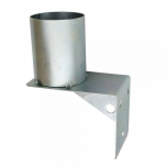 Wall support for safety convex mirror 75mm (SE01900)