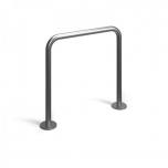 Stainless steel hoop Ø48 mm