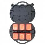 LEDflares set of 6
