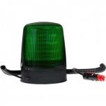 """LED beacon """"Spirit"""", green"""