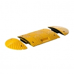 Speed bump H50, PVC