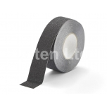 Safety-grip tape 25mmx18,3m, black