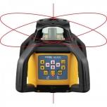 Rotating laser level NL600