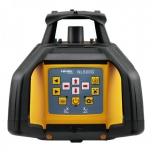 Rotating green laser level NL600G