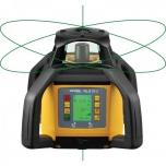 NL610G Multi-purpose rotation laser level- numeric elevation