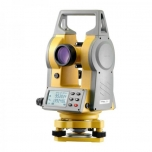 Electronic theodolite DT-5 with laser beam, 30x, 5''