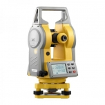 Electronic theodolite DT-2 with laser beam, 30x, 2''