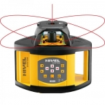 Rotating laser level NL520