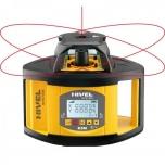 Rotating laser level NL540