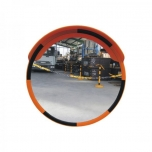 Safety mirror for industrial & warehouses Ø800mm