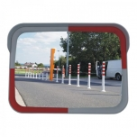 Traffic safety mirror 800xH600