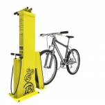 Bicycle Service Station Scandic