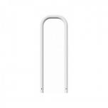 Hoops of steel tube Ø48 mm 500x1400mm
