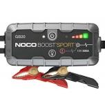 NOCO Genius Boost 20 startup aid