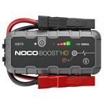 NOCO Genius Boost 70 startup aid
