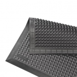Skystep Ergonomic rubber mat with moulded edges