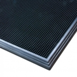 Sani-Trax disinfection mat