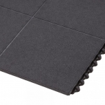 Cushion Ease Solid modular rubber tiles