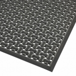 Superflow Reversible anti-slip drainage mat