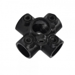 Type 26 Black, Four socket cross