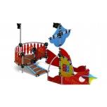 Corsair Pirate Ship Playground