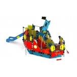 """Sea Dog"" Ship Playground"