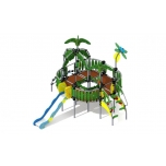 Jungle Themed Playground no.2