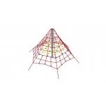 Hati Climbing Net Pyramid