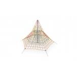 Climbing Net - Rope Pyramid Sinope