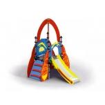 Spaceship Playground Set no. 2