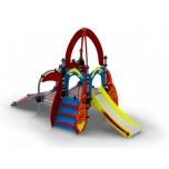 Spaceship Playground Set no. 3