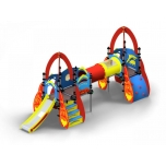 Spaceship Playground Set no. 5