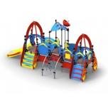 Spaceship Playground Set no. 6