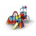 Spaceship Playground Set no. 7