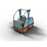 Mini Truck Playground