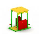 Play Train Car Playground
