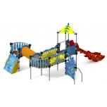SkySet Ocean Playground Set no.3