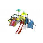 SkySet Ocean Playground Set no.5