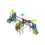 SkySet Ocean Playground Set no.6