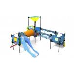 SkySet Ocean Playground Set no.7