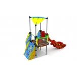 SkySet Ocean Playground Set no.8