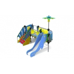 SkySet Ocean Playground Set no.9
