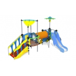 SkySet Ocean Playground Set no.10