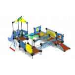 SkySet Ocean Playground Set no.11