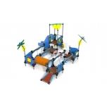 SkySet Ocean Playground Set no.12