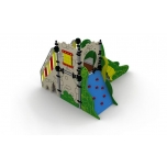 Castle Playground Set no.1