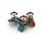 Castle Playground Set no.4
