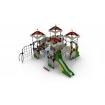 Castle Playground Set no.5