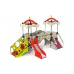 Castle Playground Set no.8