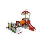 Castle Playground Set no.9